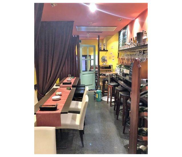 希少な赤坂1階路面店・サラリーマンから観光客まで見込めるエリア☆厨房設備充実で同業態であれば即営業も◎イメージ画像1