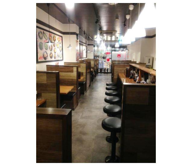大手飲食店出店エリア・希少1階路面店舗☆ラーメン店でお探しの方必見です!イメージ画像1