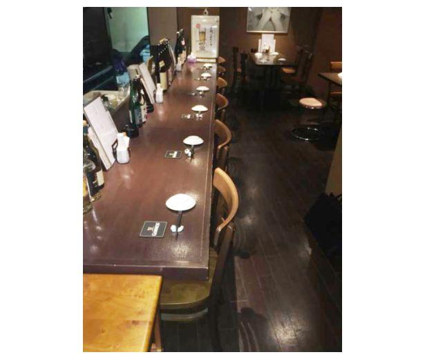 湯島駅徒歩1分・オフィスに囲まれたランチ需要の高い立地☆ダイニングバー居抜き!イメージ画像1