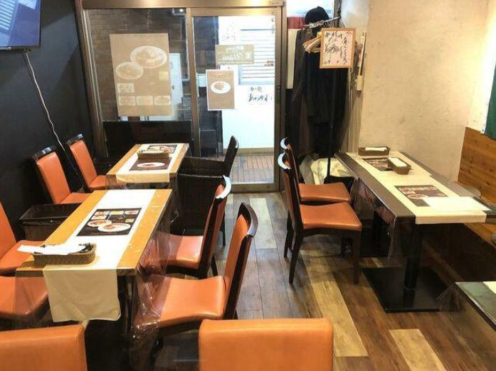 【造作無償になりました!】小伝馬町駅徒歩3分・オフィスに囲まれランチ需要のある立地♪地下1階お洒落なイタリアン居抜き!イメージ
