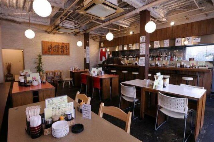 早稲田通り沿い1階路面店舗・汎用性の高い居酒屋居抜き☆イメージ画像1