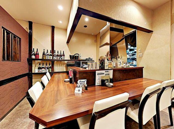 麹町駅至近!カウンター席、テーブル席完備で汎用性の高い居酒屋居抜き♪和食系店舗おすすめです!イメージ画像1
