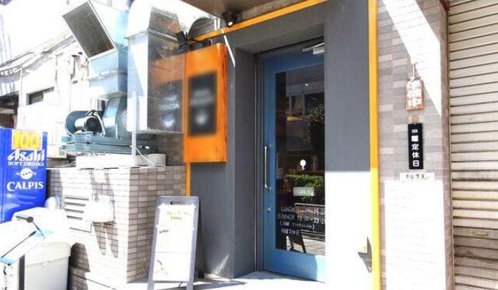 人気飲食店の集う中野商店街・1階カウンターメインのラーメン店居抜き!個人店開業にオススメの約10坪♪イメージ画像1