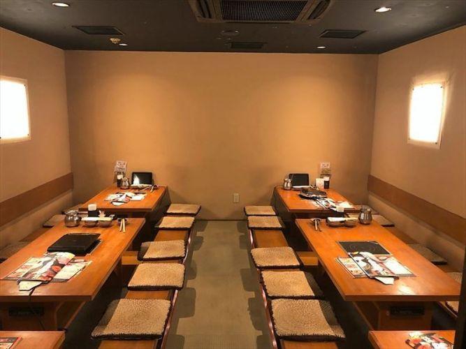 【造作DOWN!!】西川口駅徒歩2分・地域密着型店舗におすすめの居酒屋居抜き!テーブル席座敷ありで宴会対応も可能です♪イメージ