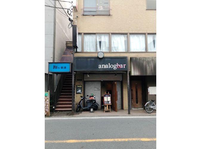 大手多数出店エリア☆帰宅導線上にあり人通り多数! 個人店開業におすすめな1階路面居抜き店舗 イメージ