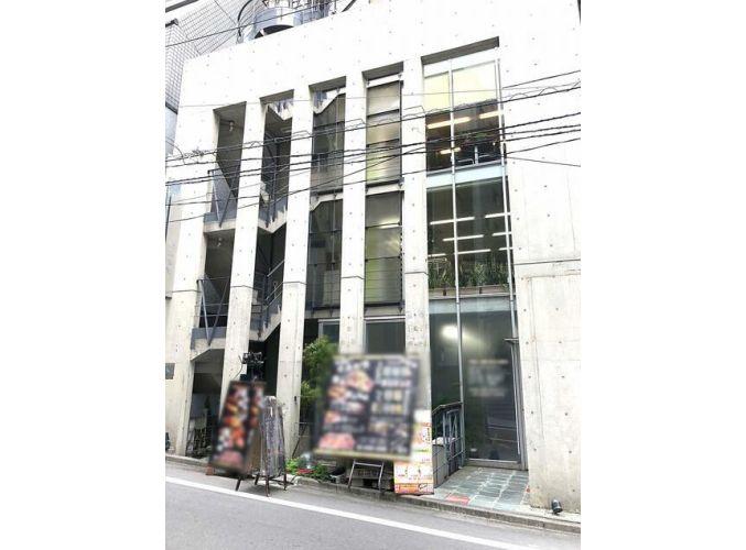 市ヶ谷駅から徒歩2分・オフィスや学校に囲まれた立地の居酒屋居ぬき☆イメージ画像1