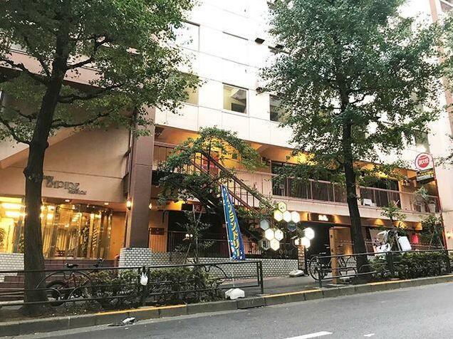六本木通り沿い・西麻布エリア!アレンジ自在の2階スケルトン店舗☆イメージ