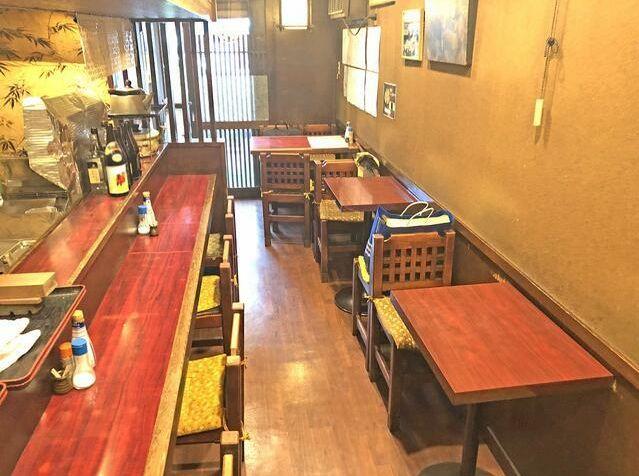 神田駅北口より徒歩1分・個人店開業に人気の10坪以下!和食居酒屋居抜き♪イメージ画像1