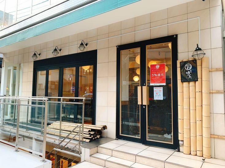 恵比寿駅徒歩4分・オフィス多めの単価取れるエリア♪ 1階路面、特大間口で視認性抜群です。 イメージ