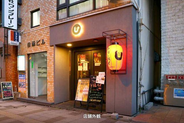 桜田通り沿い路面店・美内装でそのまま使える焼肉店居抜き♪イメージ画像1
