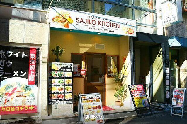 神保町錦華通り近く・重飲食可能な居抜き店舗☆イメージ画像1