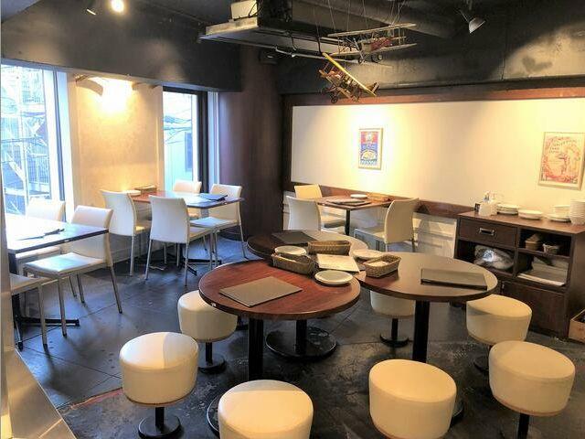 希少性の高い神楽坂エリア!シンプルで汎用性の高い飲食店居抜き☆イメージ画像1