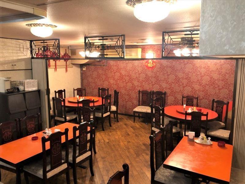 希少中野エリア☆全40席で宴会にも対応可能、中華料理店居抜きイメージ画像1